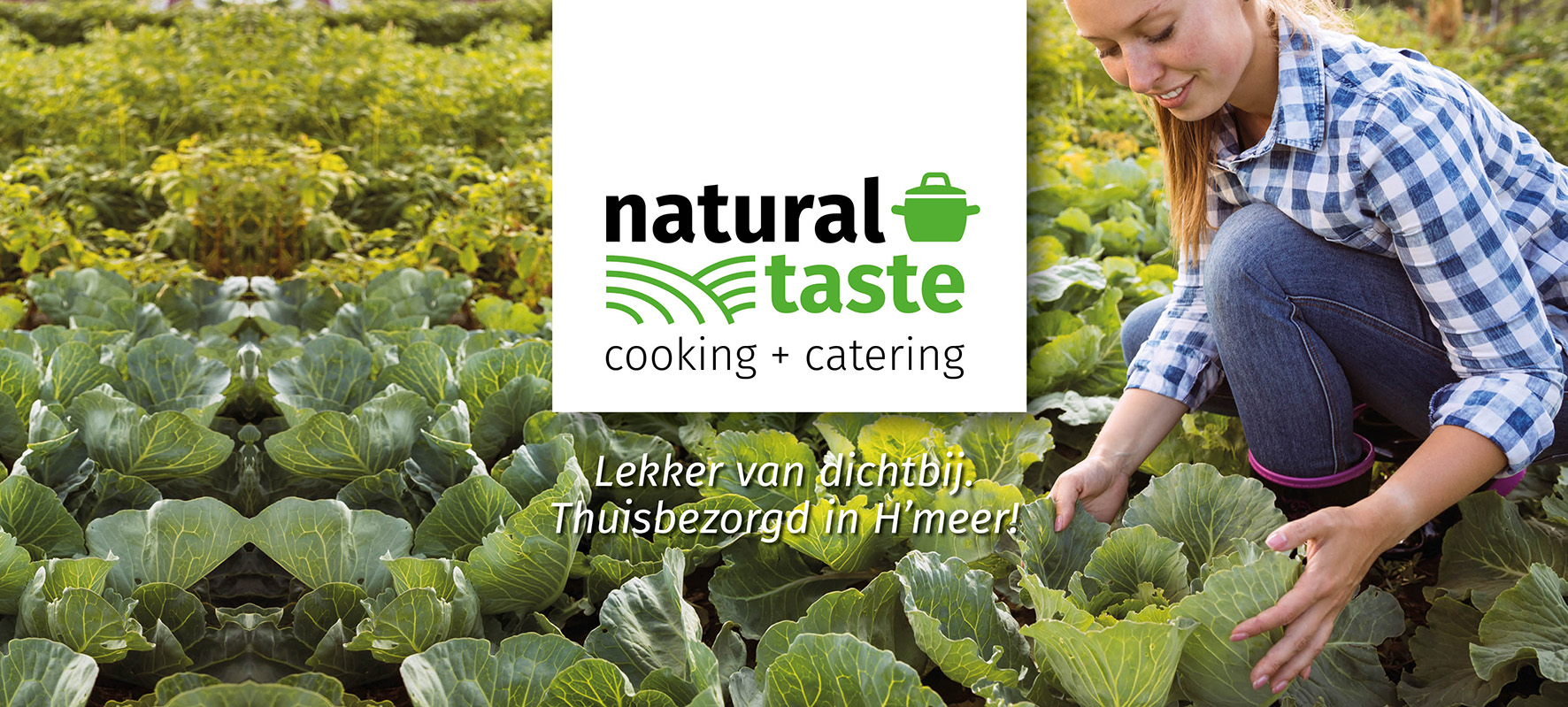 Natural Taste - Cooking & Catering